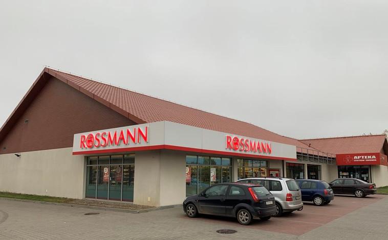 Lokal użytkowy na sprzedaż, Złocieniec Połczyńska, 323 m² | Morizon.pl | 4236