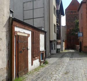 Lokal handlowy do wynajęcia 25 m² Chojnicki (pow.) Chojnice (gm.) Podmurna - zdjęcie 3