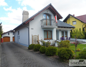 Dom na sprzedaż, Charzykowy Długa, 168 m²