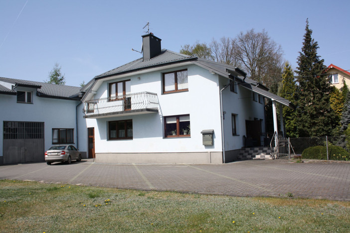 Dom na sprzedaż, Józefin, 677 m²   Morizon.pl   4109