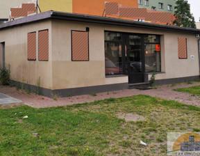 Lokal użytkowy na sprzedaż, Dąbrowa Górnicza Reden, 68 m²