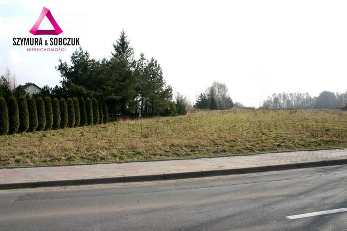 Działka na sprzedaż, Radlin Rymera, 3792 m²   Morizon.pl   3081