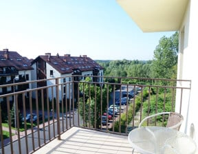 Mieszkanie do wynajęcia, Katowice Osiedle Zgrzebnioka, 41 m²