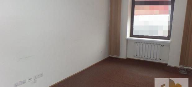 Lokal biurowy do wynajęcia 17 m² M. Tarnów Tarnów ul. Juliusza Słowackiego - zdjęcie 1