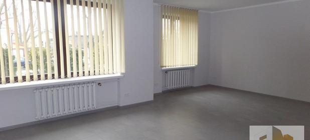 Lokal biurowy do wynajęcia 35 m² M. Tarnów Tarnów ul. Juliusza Słowackiego - zdjęcie 2