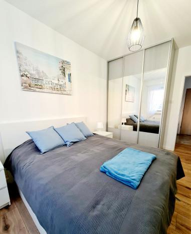 Mieszkanie do wynajęcia, Łódź Śródmieście, 41 m² | Morizon.pl | 0582