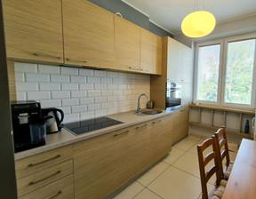Mieszkanie do wynajęcia, Łódź Rondo Solidarności, 58 m²