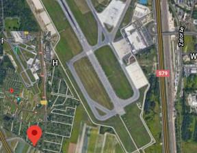 Przemysłowy na sprzedaż, Warszawa Okęcie, 50000 m²