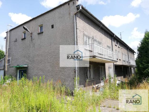 Magazyn, hala na sprzedaż, Mikołów Leśna, 578 m²   Morizon.pl   9779