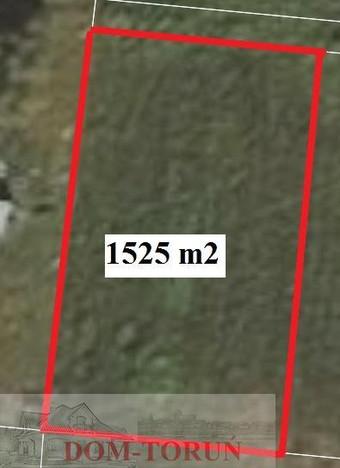 Morizon WP ogłoszenia   Działka na sprzedaż, Łążyn, 1641 m²   8168