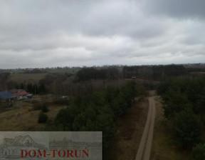 Działka na sprzedaż, Pruska Łąka, 1576 m²