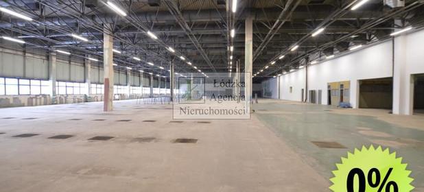 Fabryka, zakład do wynajęcia 4500 m² Łódź Polesie Zdrowie Krakowska - zdjęcie 2