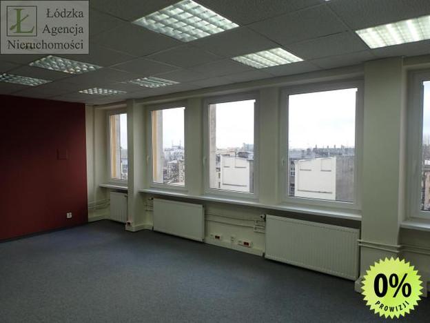 Biuro do wynajęcia, Łódź Śródmieście, 118 m² | Morizon.pl | 1138