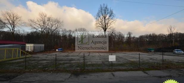 Działka do wynajęcia 1000 m² Łódź - zdjęcie 1