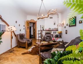 Mieszkanie na sprzedaż, Olsztyn Grunwaldzka, 113 m²