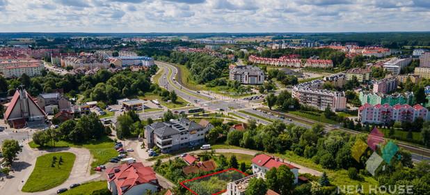 Działka na sprzedaż 454 m² Olsztyn Dolna - zdjęcie 1