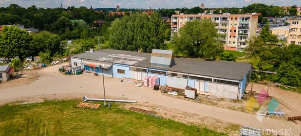 Magazyn, hala do wynajęcia 1000 m² Szczycieński Szczytno Wincentego Pola - zdjęcie 1