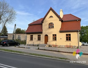 Lokal użytkowy do wynajęcia, Biskupiec Tadeusza Kościuszki, 53 m²