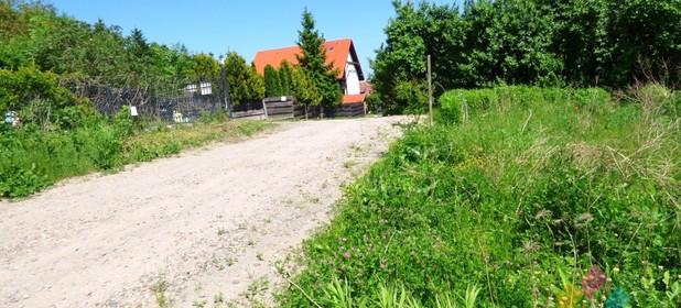 Działka na sprzedaż 1582 m² Olsztyński Purda Szczęsne - zdjęcie 1