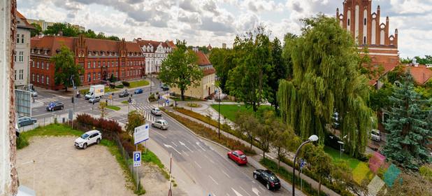 Lokal biurowy do wynajęcia 685 m² Olsztyn pl. Plac Jedności Słowiańskiej - zdjęcie 1