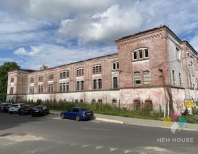 Lokal użytkowy na sprzedaż, Olsztyn Nad Jeziorem Długim, 3000 m²