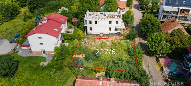 Działka na sprzedaż 454 m² Olsztyn Dolna - zdjęcie 2