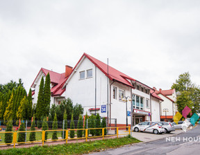 Lokal użytkowy na sprzedaż, Olsztyn Jaroty, 431 m²
