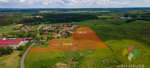 Działka na sprzedaż 50689 m² Olsztyński Stawiguda Dorotowo - zdjęcie 2