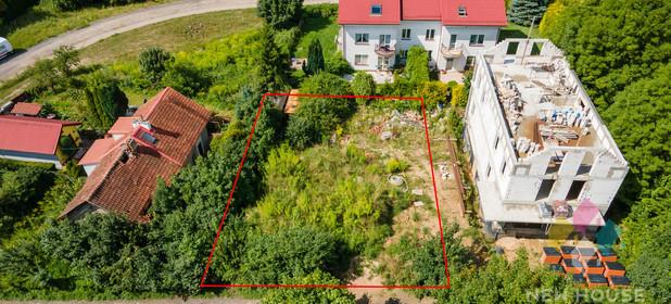 Działka na sprzedaż 454 m² Olsztyn Dolna - zdjęcie 3