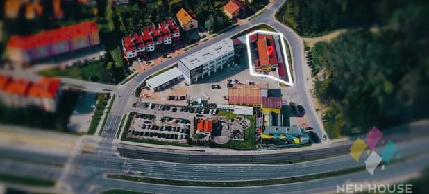 Lokal na sprzedaż 396 m² Olsztyn Jaroty Sikorskiego - zdjęcie 1