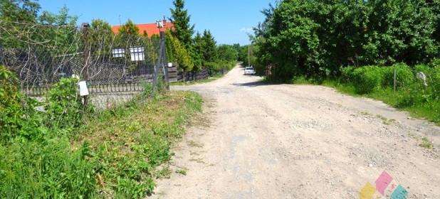 Działka na sprzedaż 1582 m² Olsztyński Purda Szczęsne - zdjęcie 3