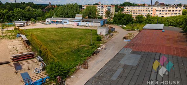 Magazyn, hala do wynajęcia 1000 m² Szczycieński Szczytno Wincentego Pola - zdjęcie 2