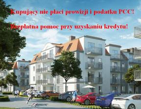 Mieszkanie na sprzedaż, Zalasewo, 49 m²