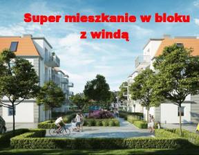 Mieszkanie na sprzedaż, Swarzędz Balkon, dwa pokoje., 48 m²