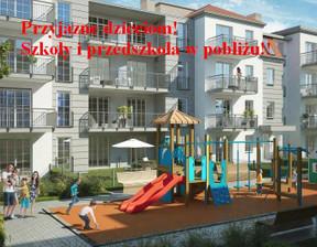 Mieszkanie na sprzedaż, Zalasewo, 59 m²