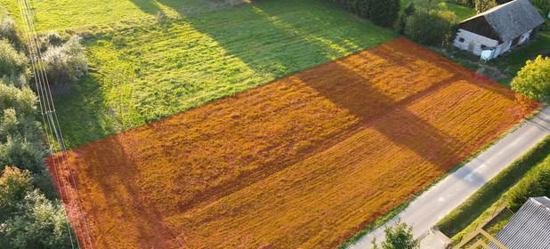 Działka na sprzedaż 2048 m² Przemyski Fredropol Kłokowice - zdjęcie 1
