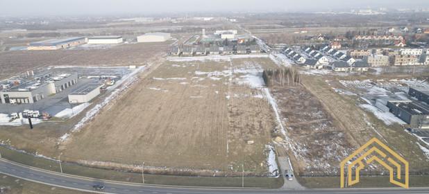 Działka na sprzedaż 5000 m² Rzeszów Dworzysko Ludwika Chmury - zdjęcie 3