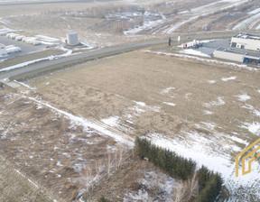Działka na sprzedaż, Rzeszów Ludwika Chmury, 5000 m²
