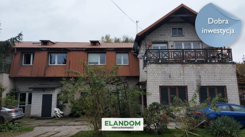 Dom na sprzedaż, Warszawa Wawer, 400 m² | Morizon.pl | 4959