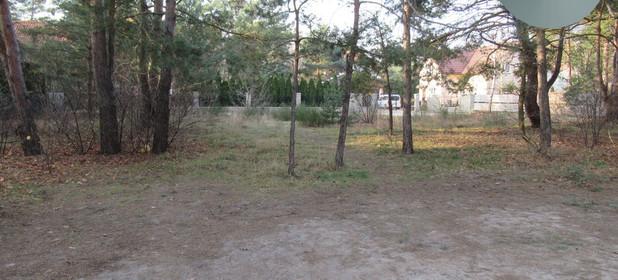 Działka na sprzedaż 1152 m² Otwocki Józefów - zdjęcie 3