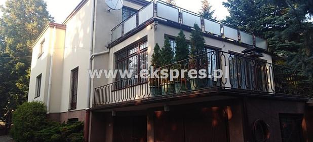 Dom na sprzedaż 311 m² Łódź Śródmieście - zdjęcie 1