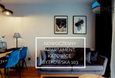 Mieszkanie na sprzedaż, Katowice Śródmieście, 40 m²