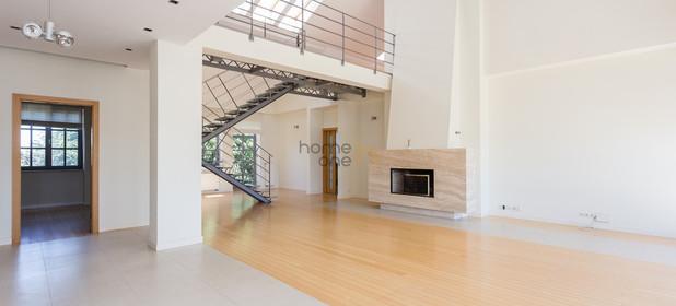 Mieszkanie do wynajęcia 260 m² Warszawa Mokotów Leszczyny - zdjęcie 1