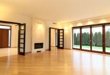 Dom do wynajęcia, Warszawa Wilanów, 250 m²
