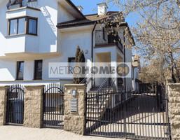 Morizon WP ogłoszenia   Dom na sprzedaż, Warszawa Stary Imielin, 190 m²   6709