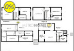 Dom na sprzedaż, Warszawa Sadyba, 280 m² | Morizon.pl | 8402 nr19