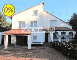 Morizon WP ogłoszenia   Dom na sprzedaż, Warszawa Jeziorki Północne, 270 m²   6252