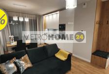 Mieszkanie na sprzedaż, Warszawa Służewiec, 50 m²