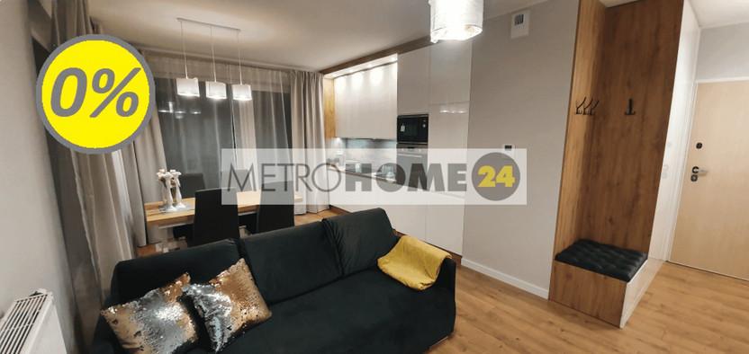 Mieszkanie na sprzedaż, Warszawa Służewiec, 50 m² | Morizon.pl | 2714