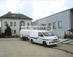 Morizon WP ogłoszenia | Biurowiec na sprzedaż, Warszawa Jeziorki Północne, 1610 m² | 3750